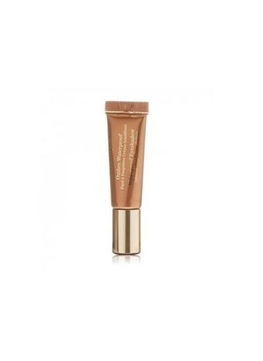 Clarins Clarins Waterproof Cream Eyeshadow Copper Brown-04 Renksiz